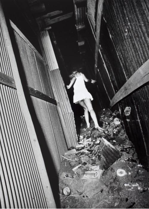 Daido Moriyama: Yokosuka (1970)